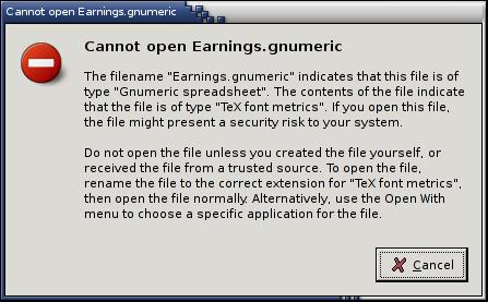 Tex font metrics