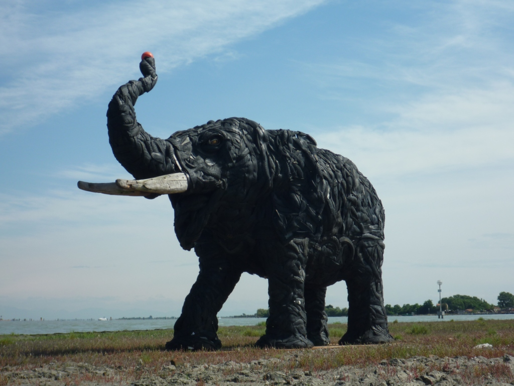 The Elagoonephant in all its tiresome glory