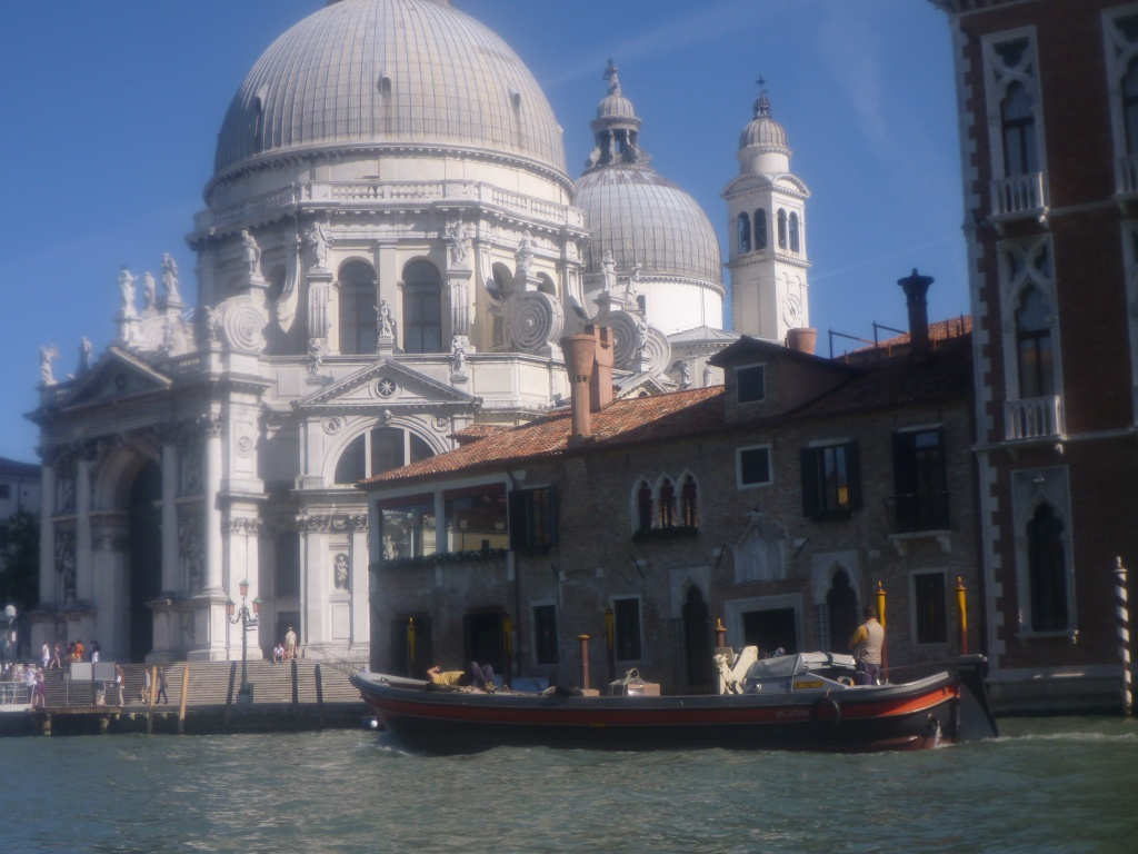 Venetian Truck Drivers