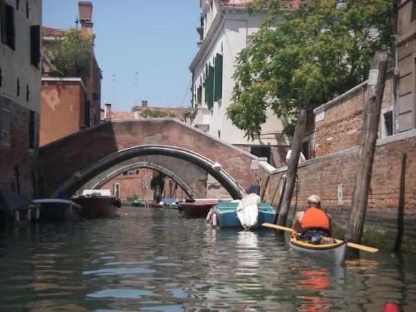 I Want Your Outdoor Job: René Seindal, Owner of Venice Kayak