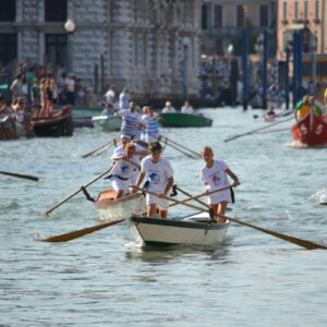 Regata Storica 2013 - young rowers