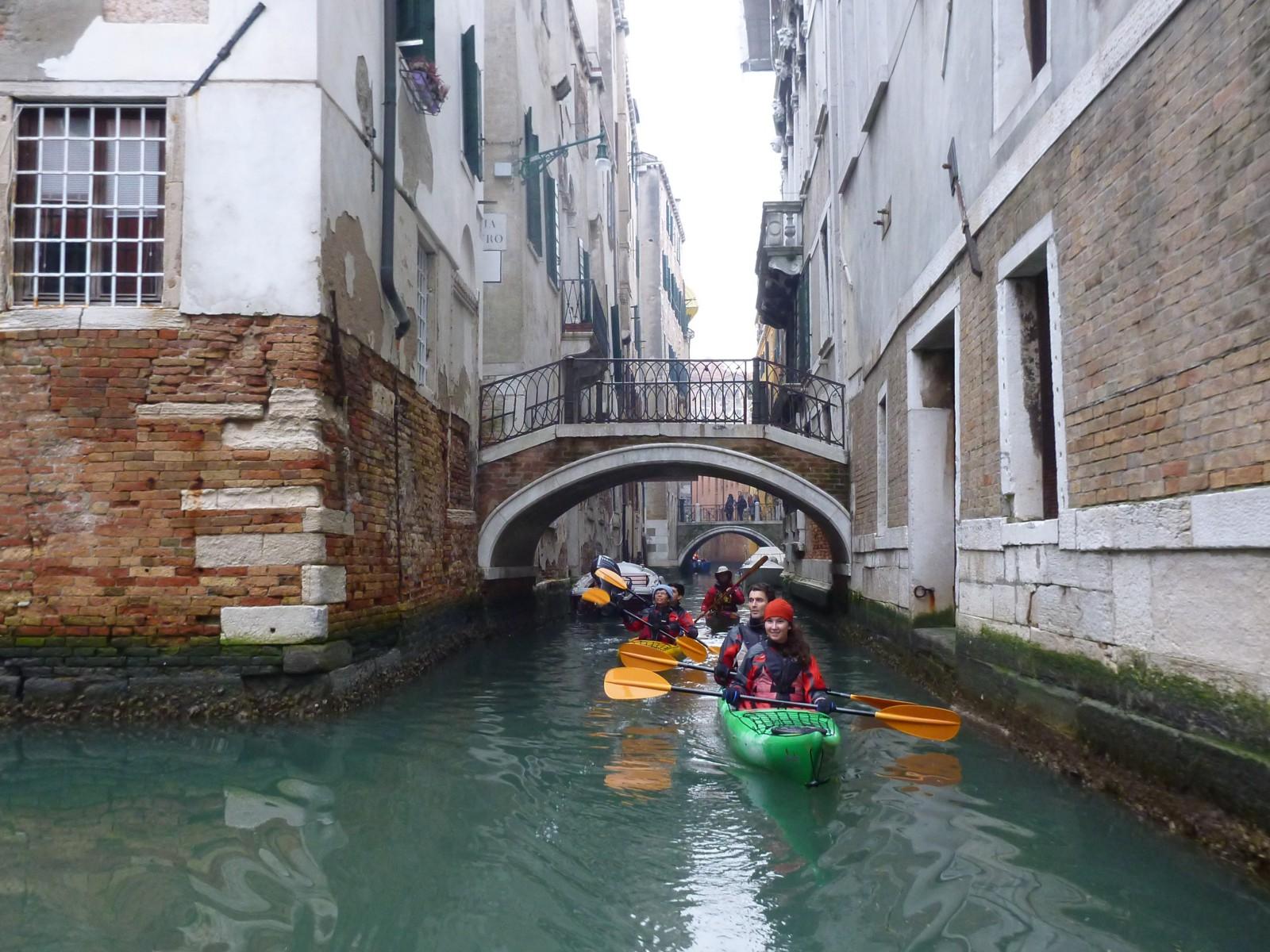 Rio della Madoneta