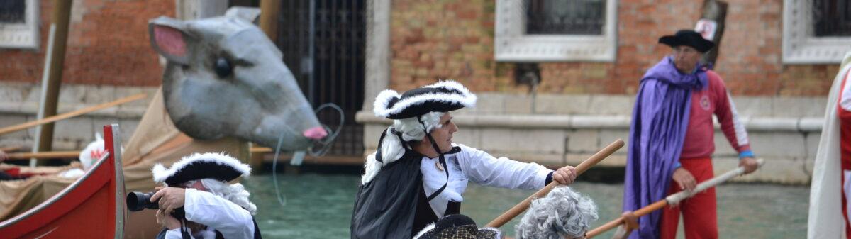 La Festa dei Veneziani