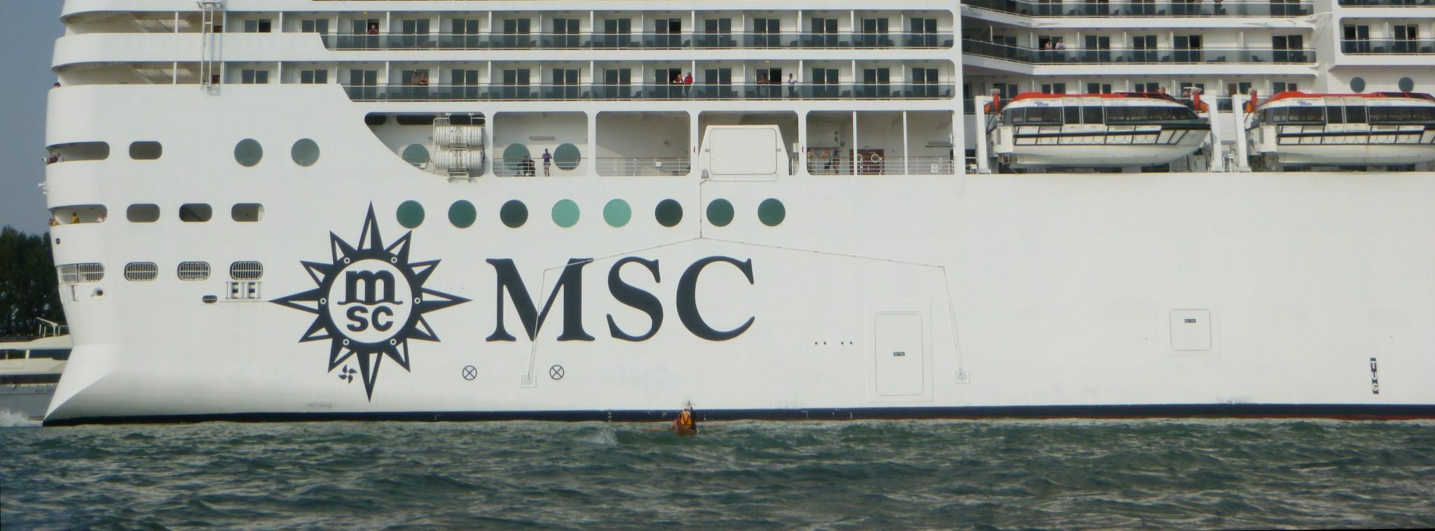 MSC cover