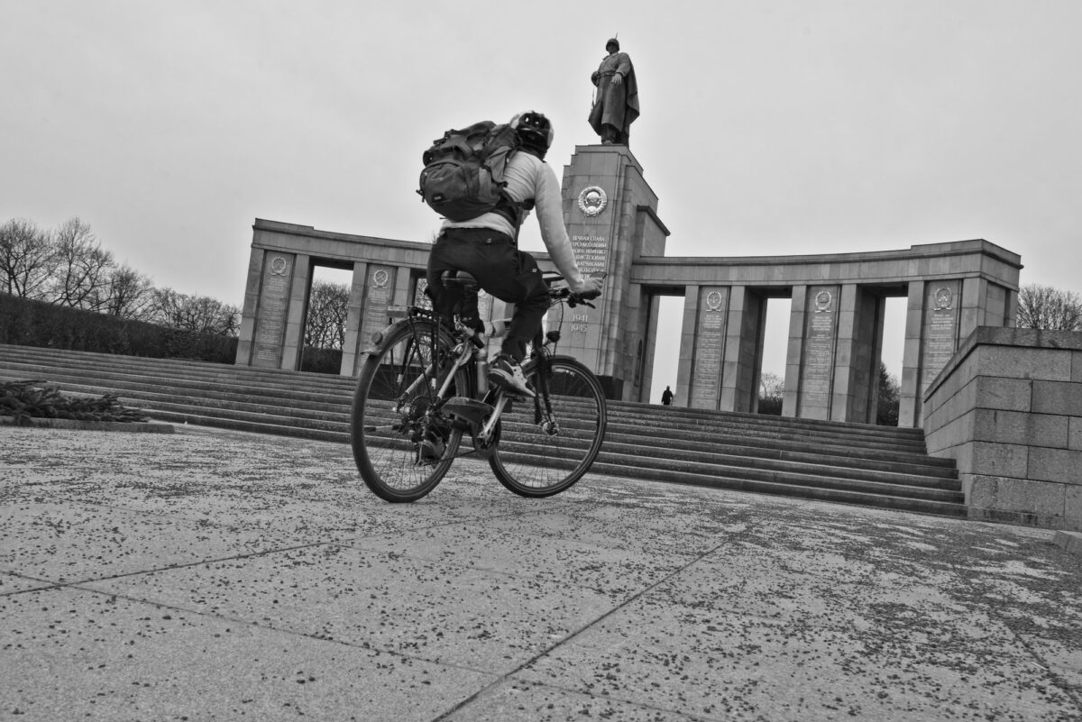 Berlin 25 years later