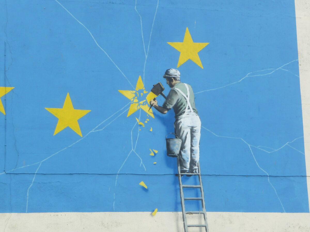 Brexit_Mural_(Banksy)_03