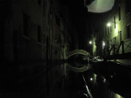 Spooky Venice