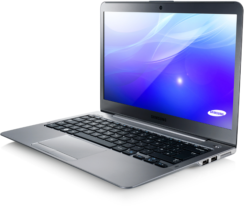 Samsung Series 5 Ultrabook - NP530U3C-A08IT