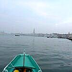 Voga - Bacino San Marco